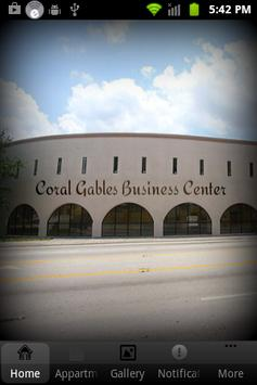 Coral Gables Business poster