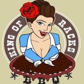 King of Racks BBQ icon