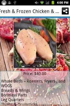 South Florida Food apk screenshot