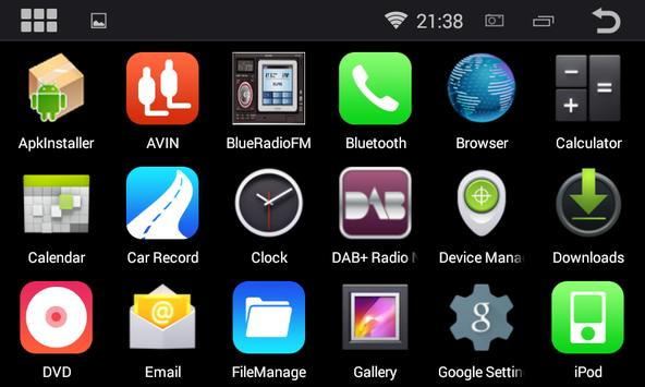 dab dab for android car radio apk download free music. Black Bedroom Furniture Sets. Home Design Ideas