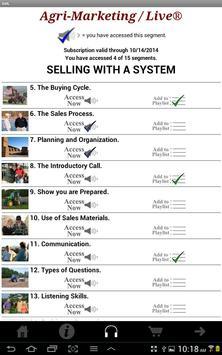 Agri Marketing Live apk screenshot