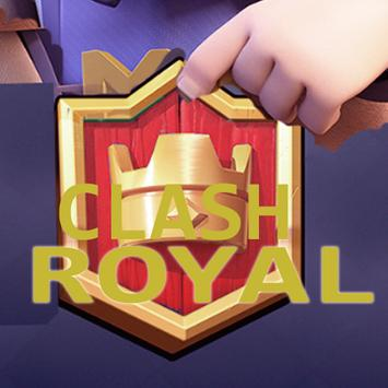 Guide of Clash Royal poster