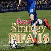 Best Strategy play FIFA16 icon