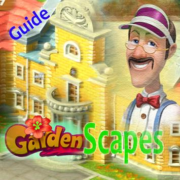 Guide gardenscapes new acres poster