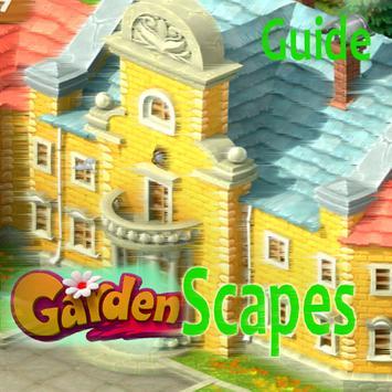 Guide gardenscapes new acres apk screenshot