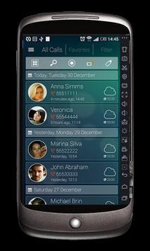 Call Recorder Professional apk screenshot