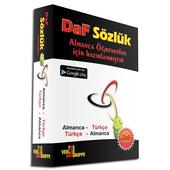 DaF Perfekt Almanca Sözlük icon
