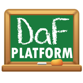 DaF Platform icon