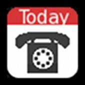 Open Call Logger icon