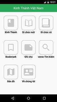 Vietnamese Bible Offline poster