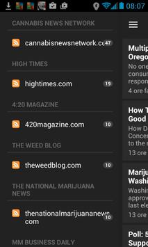 Daily Cannabis apk screenshot