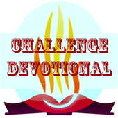 Daily Challenge Devotional icon