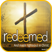 Daily Grace - Righteousness icon