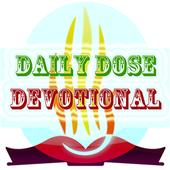 Daily Dose Devotionals icon