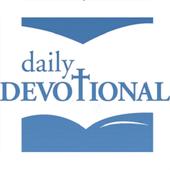 Daily Bible Devotion icon
