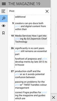 DVL Touch apk screenshot