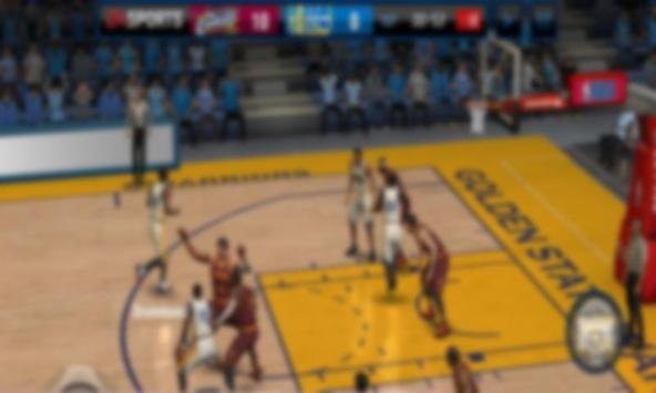 Guide For NBA LIVE Mobile apk screenshot