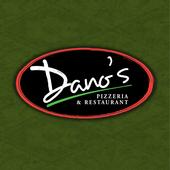 Dano's Pizzeria icon