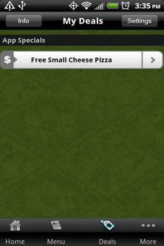 Dano's Pizzeria apk screenshot