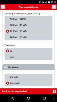 Angebots-Anfragen apk screenshot