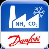 Industrial Refrigeration icon