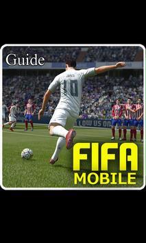 Guide FIFA Mobile Soccer poster