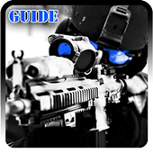 Guide Mobile Strike icon