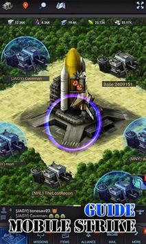 Guide Mobile Strike apk screenshot