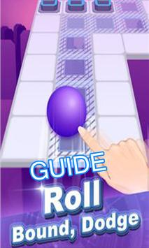 Guide Rolling Sky apk screenshot