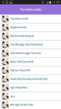 Tong Giam Doc cho cuop me toi apk screenshot