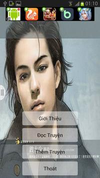 Tong tai ba dao - FULL poster