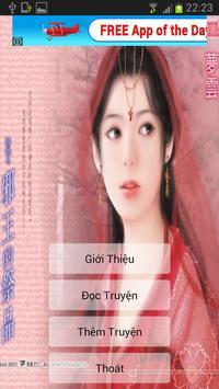 Tuyet dinh vuong phi - FULL poster