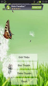 Nang Gat - Co Man - FULL poster