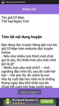 Nang Gat - Co Man - FULL apk screenshot