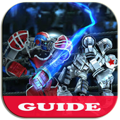 Real boxing guide steel v.3 icon