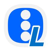 Mobile Presence Skype Business icon