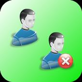 Duplicates for WhatsApp icon