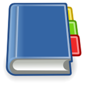 Fine Dictionary Off-line icon