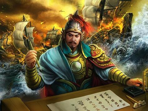Trận chiến Bạch Đằng Giang apk screenshot