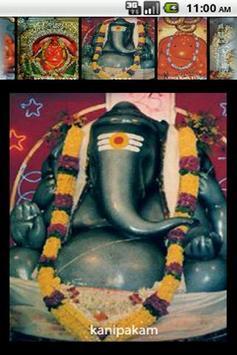 History of Ganesh poster
