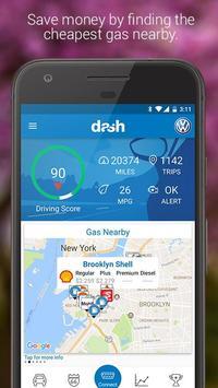 Dash - Drive Smart apk screenshot
