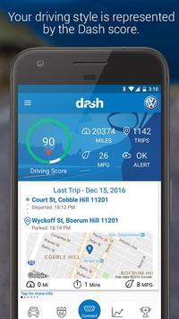 Dash - Drive Smart poster