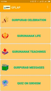 Gurupurab Learn And Play poster