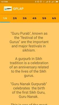 Gurupurab Learn And Play apk screenshot