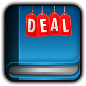 eBook Deals icon