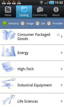 PLM MarketPlace apk screenshot