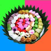Resep Kue Tradisional Populer icon