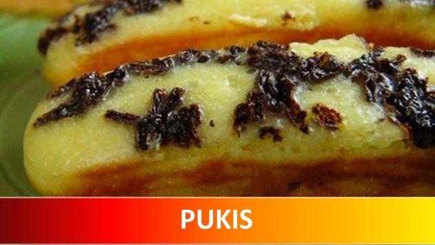 Resep Kue Tradisional Populer apk screenshot