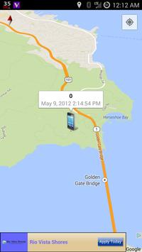 Phone Signal Notifier apk screenshot