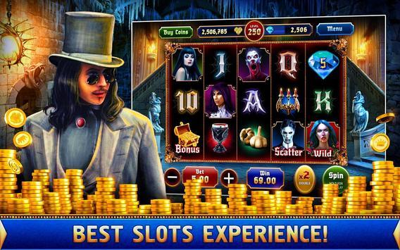 online slot machine games dracula spiele